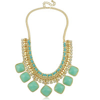 Vintage Necklace of Fashion Jewelry Minimum Order USD15 can mix items