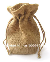 "SIZE:6""X8:(15.2X20.3CM),FREE SHIPPING,JUTE POUCH,JUTE GIFT BAG,JUTE DRAWSTRING BAG,CUSTOMIZED LOGO AND BAG ACEPTABLE"
