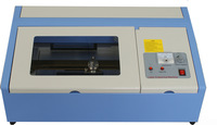 acrylic laser engraving co2  LX40B