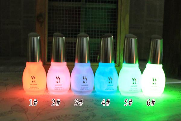 Android Glow Nails Как Выбрать Тон Кожи