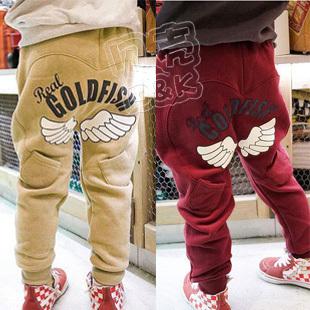 http://i00.i.aliimg.com/wsphoto/v0/781092396/2013-spring-male-wings-girls-clothing-child-fleece-long-trousers-breeched-kz-0044.jpg