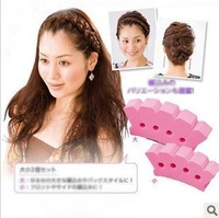 Min.order is $5 (mix order)Free Shipping,Korean Fashion Trendy Hairdisk,Hair Device,Fashion Jewelry, (OH0120)