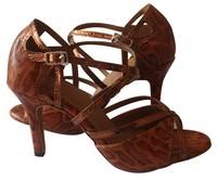 Sale shoes women latin dance shoes ballroom dancing shoes women's high heeled  BL057