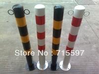 traffic safety bollard,traffic bollard,no parking post