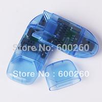 free shipping SDHC Card Reader,USB SD Card Reader #9351