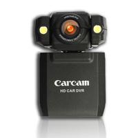 Hd night vision hd driving recorder car black box car dvr