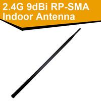 10pcs/set 2.4G 9dBi support 802.11b/g/n WiFi Wireless Lan RP-SMA Antenna
