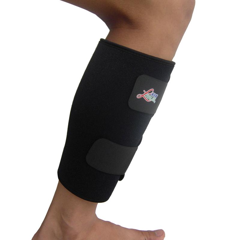 Sports leggings thermal protective basketball weight loss football shezthed wool calf(China (Mainland))