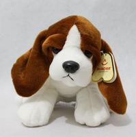 Aurora plush toy dog puppies exhaust pipe dolls cloth doll