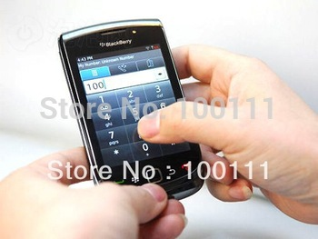 Free shipping (3 pcs/lot ) Original Blackberry 9800 Torch  GSM  Touch Sceen WIFI Mobile Phones Original  ,Free Shipping
