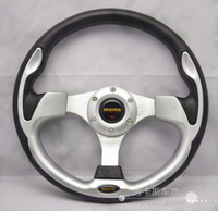New arrival momo automobile race steering wheel PU steering wheel 13 steering wheel cl-311