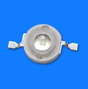 10pcs 3W 3WATT High-Power blue Led Lamp Light Bulb 100 Lumen 100LM free shipping