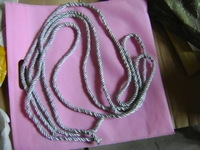 Hammock lashing terylene rope 4 meters long 1