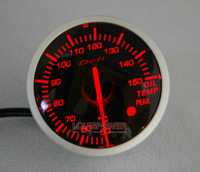 Free shipping for Defi car modification meter / oil meter / Turbo meter / tachometer variety of optional modification