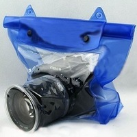Protection for slr camera waterproof cover waterproof bag waterproof sets seal