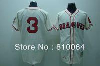 baseball jerseys wholesale Braves # 3 Dale Murphy jersey Size 48-56 Mixed order