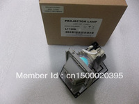 Free shipping Compatible projector lamps L1720A for HP MP3220 MP3222 with housing
