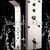 Shower copper bibcock shower column shower set shower screen stainless steel sanitary 8813-a