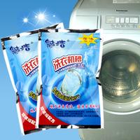 Washing machine tank washing machine cleanser cleaning agent considerated disincrustant