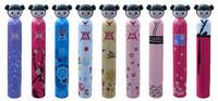 Free Shipping Cut Kokeshi China Doll Umbrella,Cartoon Folding Umbrella
