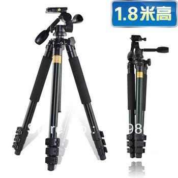 Bk620 brandise ptz camera video recorder dv tripod 1.83 meters
