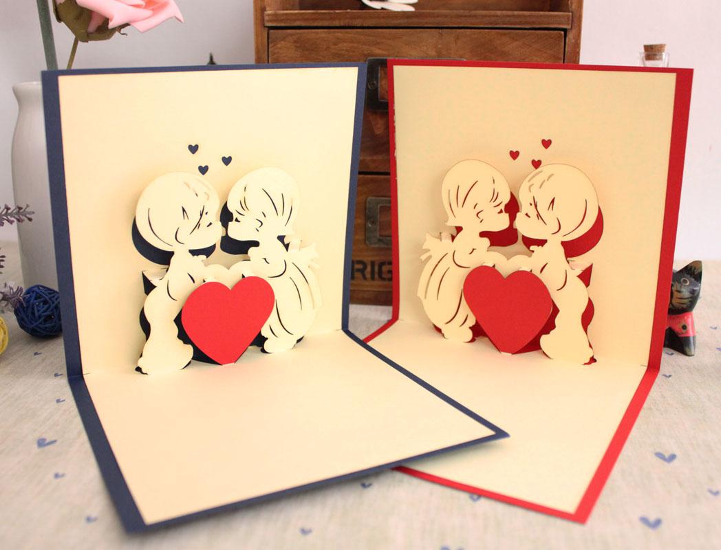Handmade Happy New Year Cards New year handmade greeting