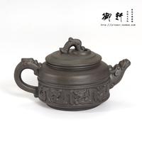 Teapot yixing teapot yixing teapot tea set kowloon-10g pot 350cc