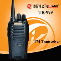 Free shipping professional handheld two-way radio 5w TR-999