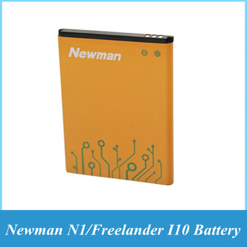 Free Shipping Original 1700mAh Battery BL-96 for Newman N1 Newsmy NX Freelander I10 Smart Phone(China (Mainland))