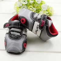 wholesale leather kids shoes,toddler shoes,children  Infant shoes,kids bllerina shoes,6pairs/lot,Free Shipping