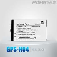 PISEN mobile phone battery gigabyte gps-h04 s1205 gps-h04 mobile phone battery