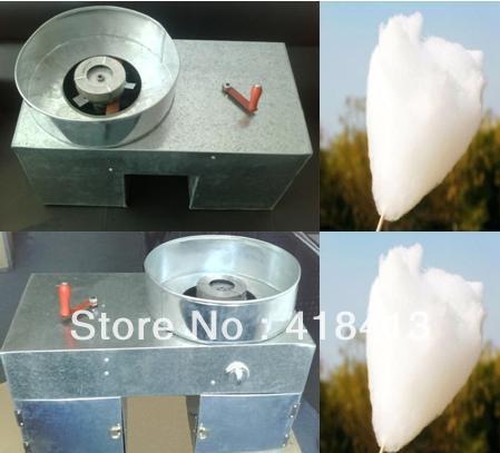 Cotton Candy Making machine Cotton Candy Processing Machine(China (Mainland))