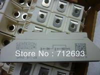 SEMLKRON POWER MODULE SKKD81/08 IGBT DIODE STANDARD 80A 800V FREE SHIPPING LEAD-FREE
