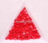 Promotion! 100pcs/lot  plastic triangle flips sorting trays/boxes DIY rhinestones display case tool