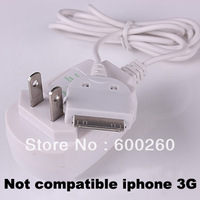 free shipping Home Charger for iPod Touch Nano MP3 MP4 #9508