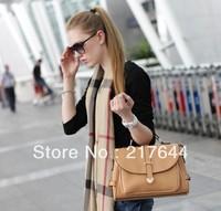 Wholesale price 2013 women vintage Shoulder bag louis bags  female candy color handbag school bag High quality PU Leather bags