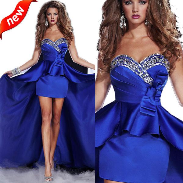 Самые Красивые Платья Доставка