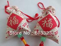 Sachet sachems neature good hand work design small sachet child gift