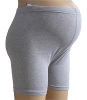 Safety pants maternity legging adjustable maternity lace legging short