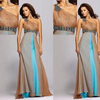 Вечернее платье Moonar 42/LF085