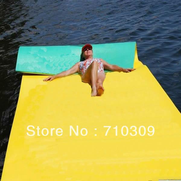 floating mat water mat(China (Mainland))