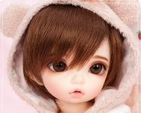 Fairyland littlefee bisou fl sd bjd doll male bb ai vo