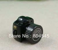Smallest 640x480 Mini Camera Camcorder Video DV  Hidden Web Cam Black