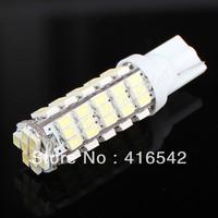10X T10 W5W 68 SMD LED 1206 Car Side Wedge Light Lamp Bulb 194 927 161 168 W5W 147 152 158 159 161 168 184 White