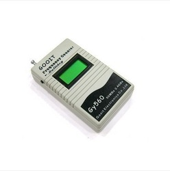 Freeshipping Wholesale Retail 50-2400MHz Portable Frequency Counter Meter F Handhold Radio Wireless Phone(China (Mainland))
