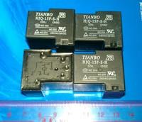 Hf relay tianbo hjq-15f-s-h 12v 24v