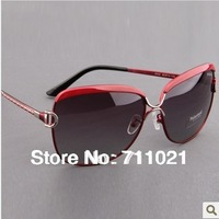 Brand women sunglasses,new big designer sunglasses, four colors ,Support retail and wholesale, free shipping