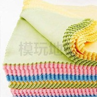 High quality double faced polishing cloth polishing cloth rough polishing paste general