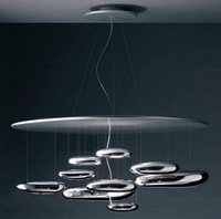 Free shipping Ceiling Light  Modern Art light ,dia 80cm