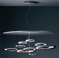 Free shipping Ceiling Light  Modern Art light ,dia 80cm